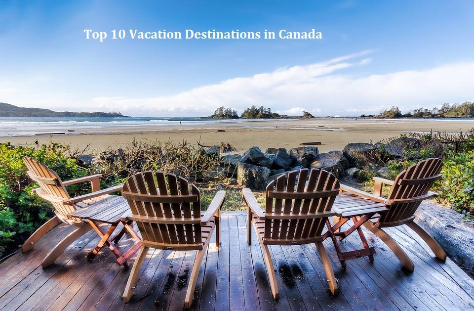 Canada Vacation Rentals