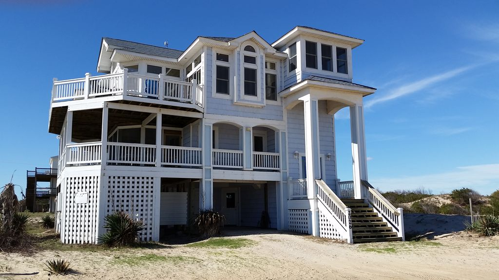 Holiday Rentals by Owner